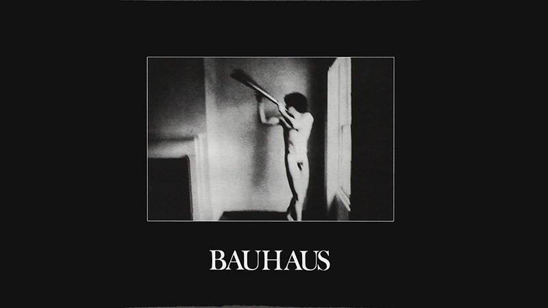 Peter Murphy y David J. 40 Aniversario de Bauhaus en Madrid y Barcelona.