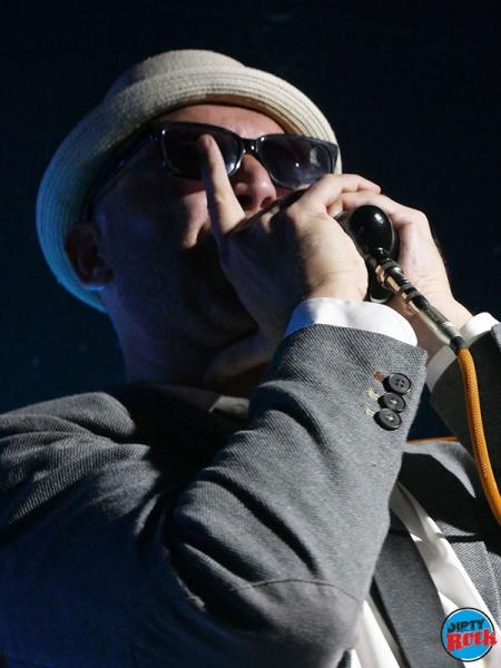 Del Toro Blues Band Drunk karakoke 2018.12