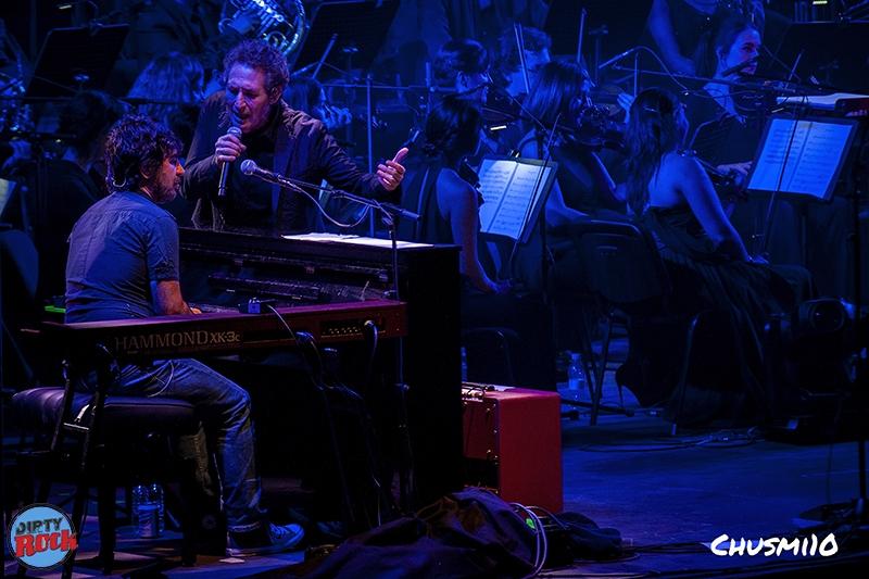 Miguel Ríos Symphonic Ríos 2018.1