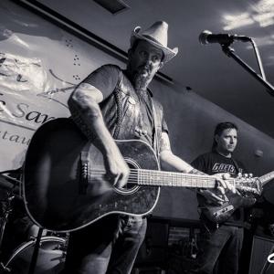 Bob Wayne conciertos Salvajes 2018.5