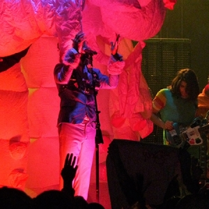 THE FLAMING LIPS, Visorfest 2018 (1)