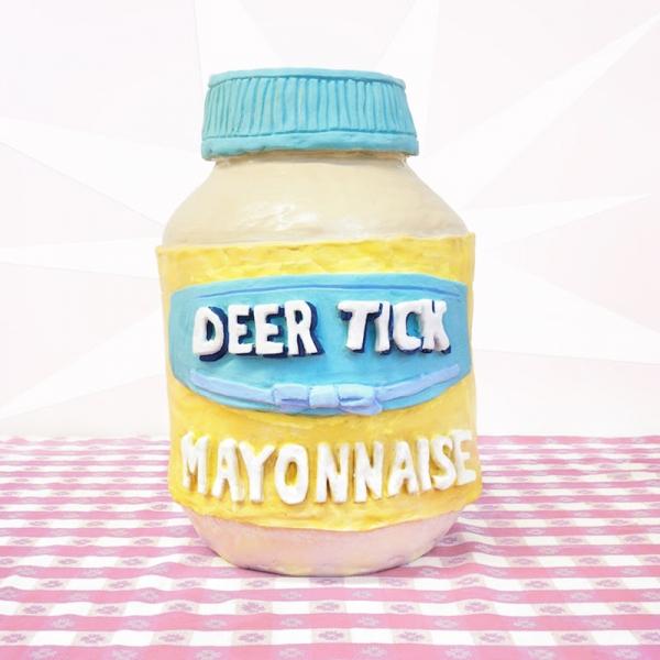 Entrevista a Deer Tick. Mayonnaise nuevo disco y gira 2018.1