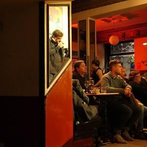 Ben y Leo Sidran celebran 20 años de música en el Café Central.8