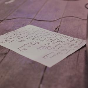 Jawbone (Marcus Bonfanti y Paddy Milner) presentaron su nuevo disco en Madrid.