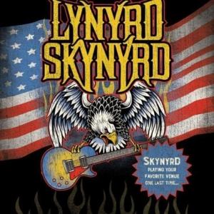 Lynyrd Skynyrd anuncian gira europea de despedida para 2019
