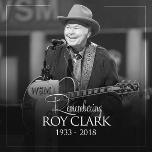Adiós a Roy Clark, Hee Haw!