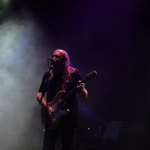 Rosendo Tenerife 2018
