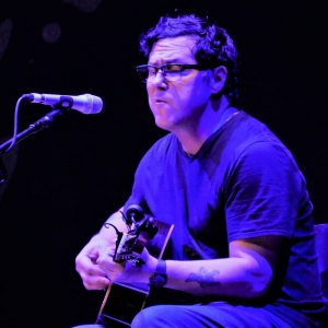 Damien Jurado The Horizon Just Laughed Madrid 2018