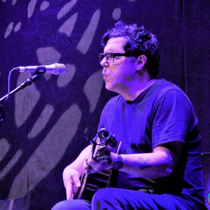 Damien Jurado The Horizon Just Laughed Madrid.4