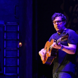 Damien Jurado The Horizon Just Laughed Madrid.6