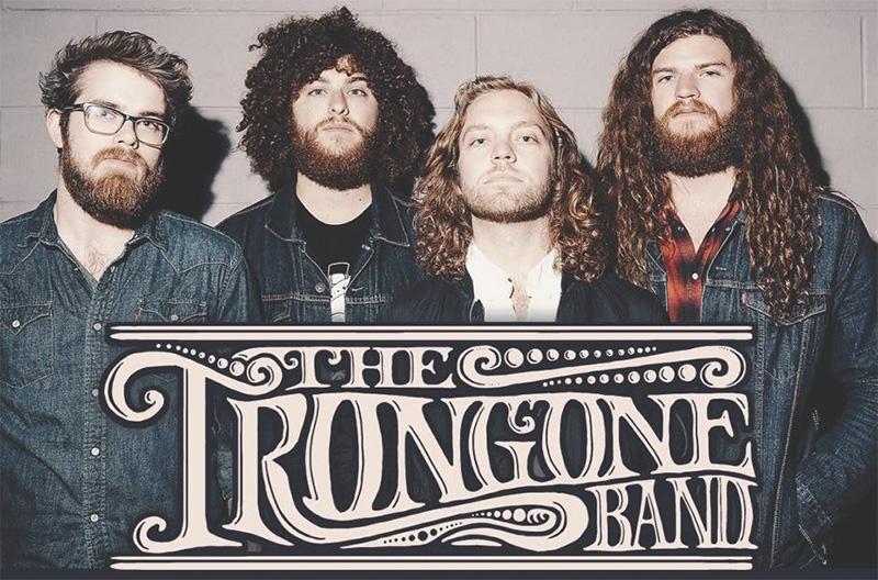 The Trongone Band gira española