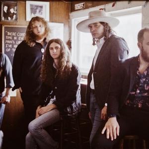 Primera gira de Cordovas en abril para presentar That Santa Fe Channel 2019