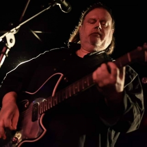 Matthew Sweet cerró su gira en Valencia presentando Tomorrow\'s Daughter.2