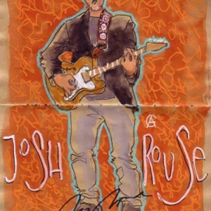 Josh Rouse & Band crónica Madrid Love in the Modern Age