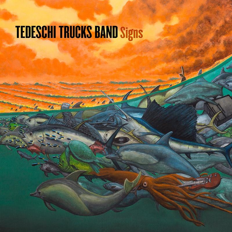¿Qué estáis escuchando ahora? Signs-se-llama-el-nuevo-disco-de-Tedeschi-Trucks-Band