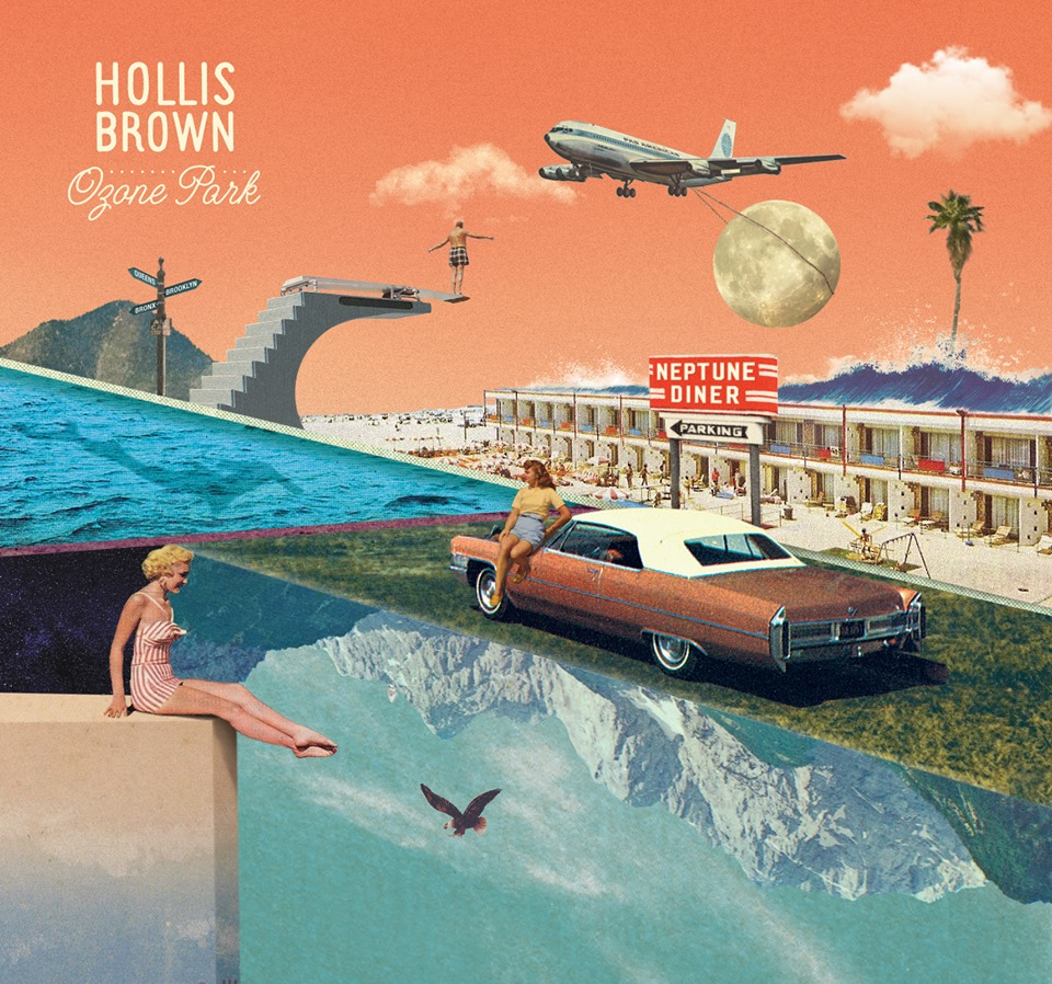 ¿Qué estáis escuchando ahora? - Página 11 Nuevo-disco-de-Hollis-Brown-Ozone-Park