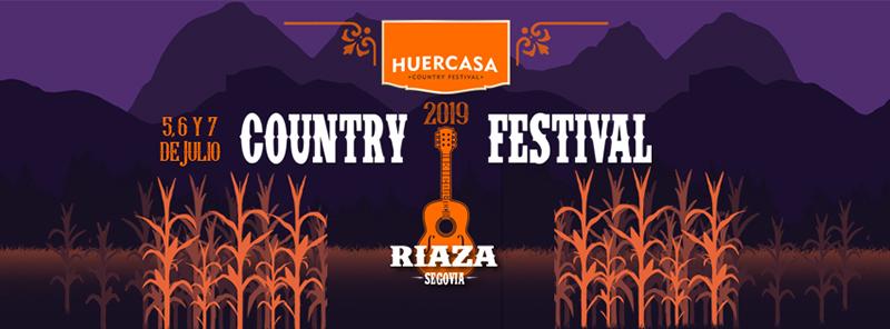Huercasa Country Festival 2019