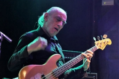 Wilko Johnson Madrid 2019.1