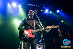 Wilko Johnson Barcelona 2019.4