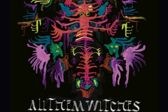 All Them Witches estarán en Madrid, Barcelona y San Sebastián en abril para presentar ATW