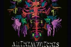 All Them Witches estarán en Madrid, Barcelona y San Sebastián en abril para presentar ATW