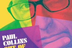 Gira de Paul Collins Beat para presentar Out of my Head 2019