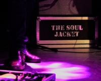 The Soul Jacket Madrid Plastic Jail 2019.7