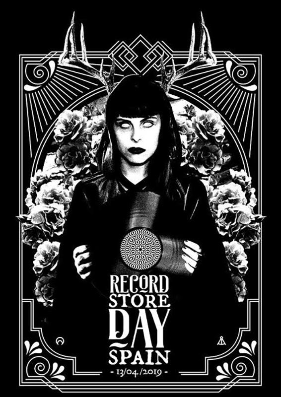 Pearl-Jam-embajadores-del-Record-Store-Day-2019-España