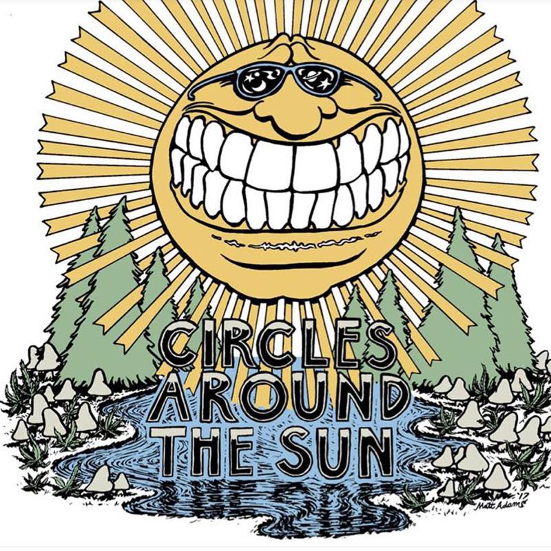 Circles-Around-the-Sun-publican-nuevo-disco-Let-it-Wander