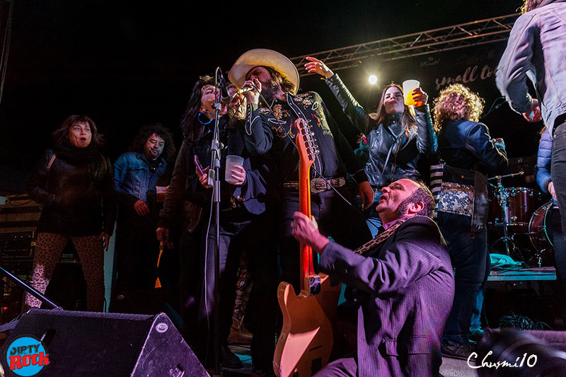 Los-Chicos-SmallTown-festival-2019.1