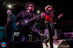 Los-Chicos-SmallTown-festival-2019
