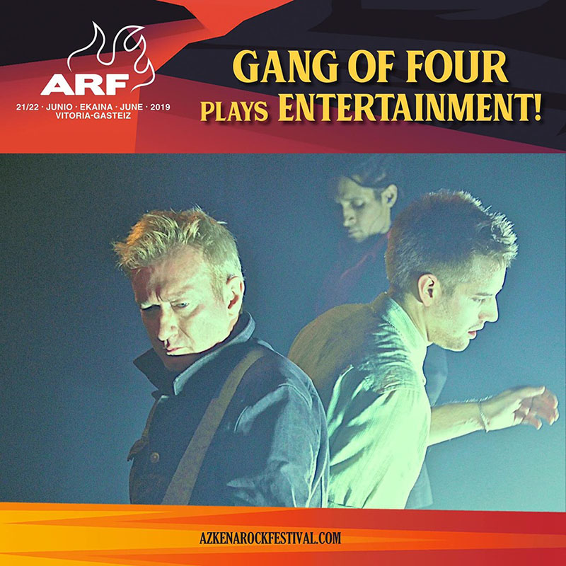 Gang-of-Four-reemplazan-a-The-Melvins-en-el-Azquena-Rock-Festival