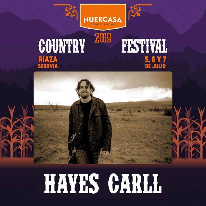 Entrevista-a-Hayes-Carll-2019-Huercasa-Country-Festival-Riaza