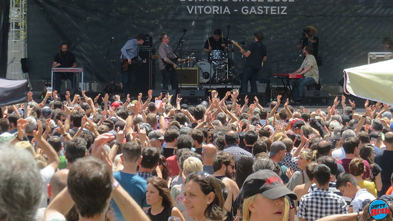 Azkena-Rock-Festival-2019-crónica-Danny-and-the-Champs