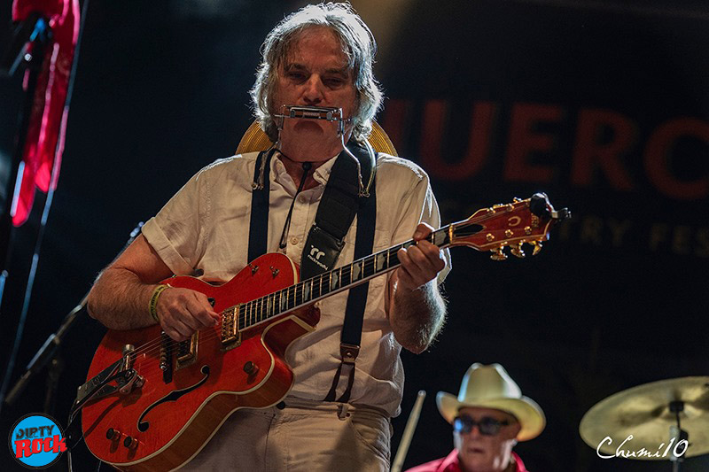 Huercasa-Country-Festival-2019.-The-Long-Ryders.3
