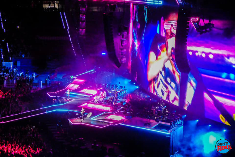 Muse-Madrid-crónica-Simulation-Theory-World-Tour-2019.4