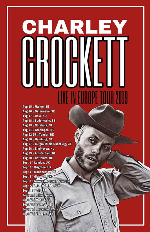 Entrevista-a-Charley-Crockett-interview-2019-tour-gira-España