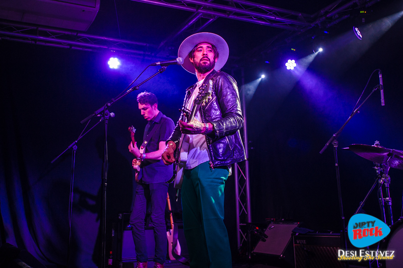 Ryan Bingham Barcelona 2019 American Love Song