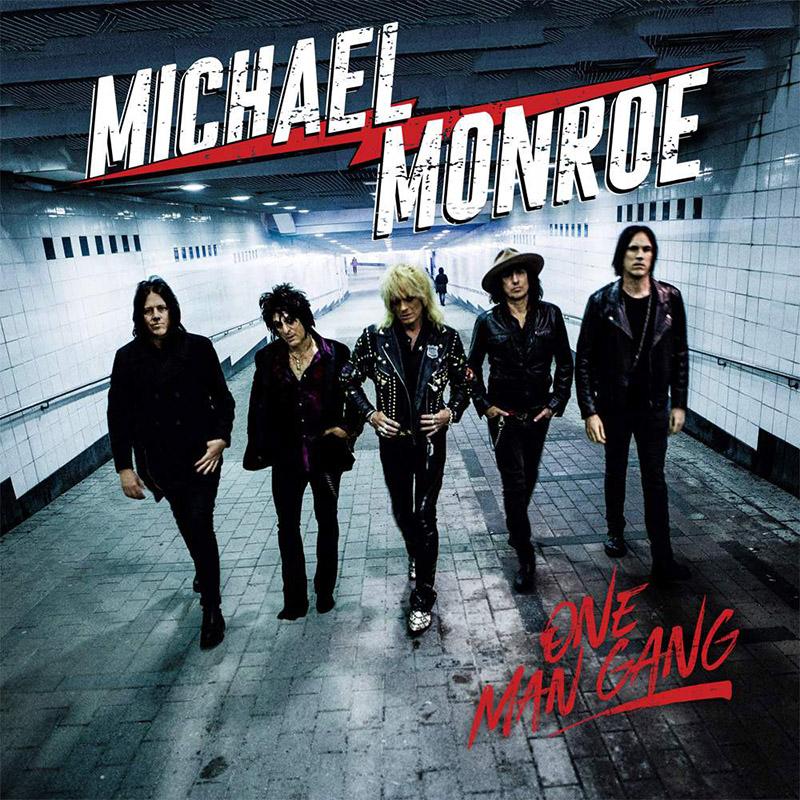 One-Man-Gang-se-llama-el-nuevo-disco-de-Michael-Monroe-2019