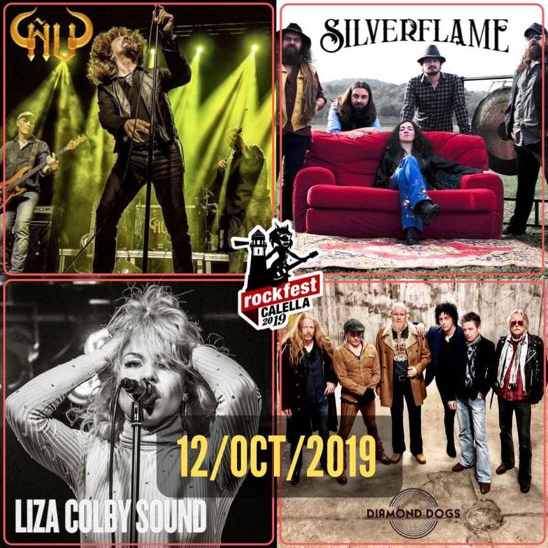 Calella-Rockfest-2019-SouthSide-Johnny-Barcelona-2