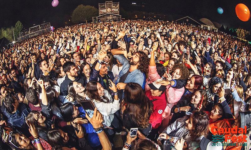 Éxito-musical-y-de-asistencia-del-Caudal-Fest-en-Lugo-2019