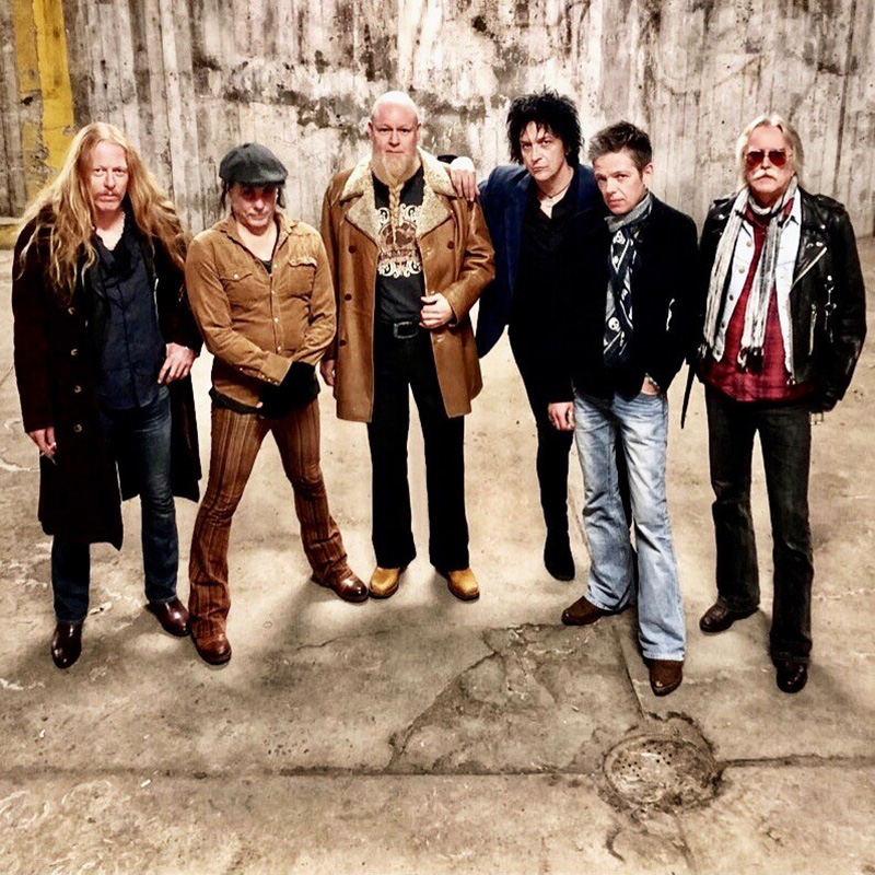 Diamond-Dogs-presentan-su-nuevo-disco-Recall-Rock-n-Roll-and-The-Magic-Soul-en-una-nueva-gira-española-2019