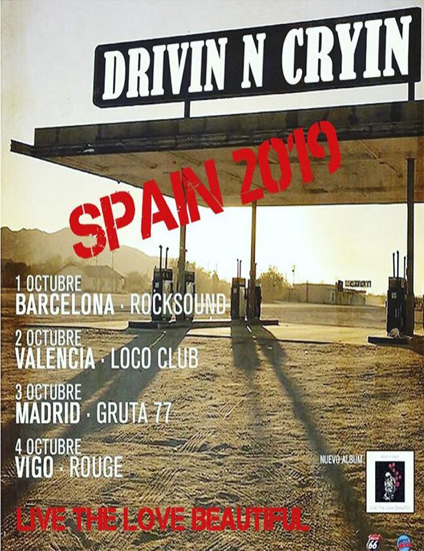 Driv-N-Crying-Spanish-tour-gira-española-2019