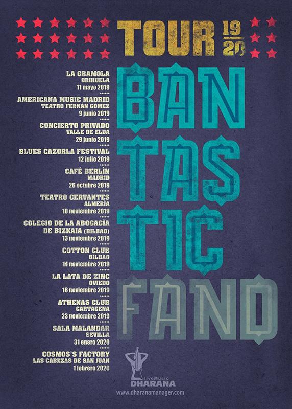Bantastic-Fand-en-Somebodys-Wolrd-gira-2019-2020