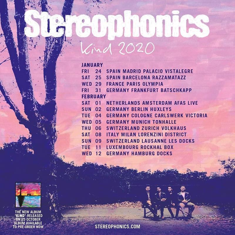 Stereophonics-en-Madrid-y-Barcelona-para-presentar-Kind-2020