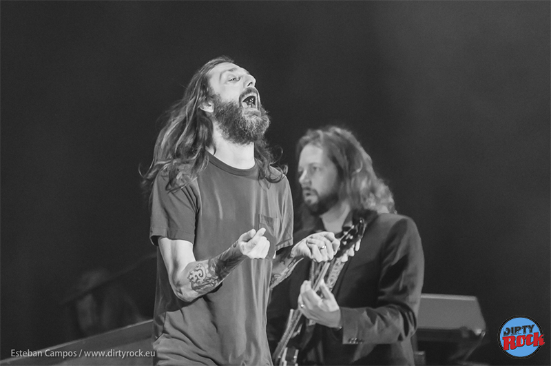 The-Black-Crowes-gira-2020-España-tour-gira