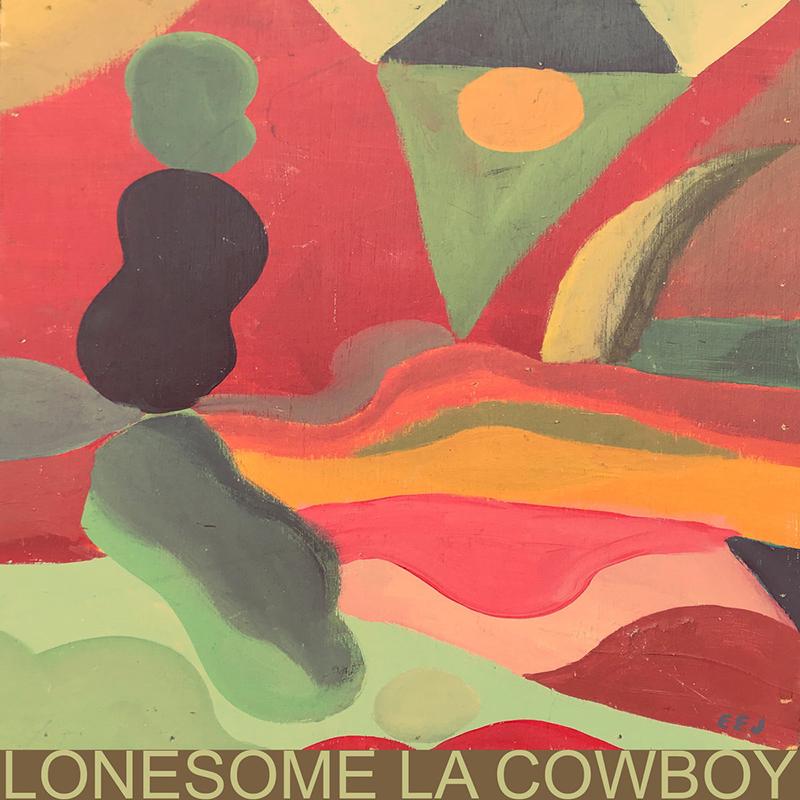 Mapache-publican-nuevo-EP-Lonesome-LA-Cowboy