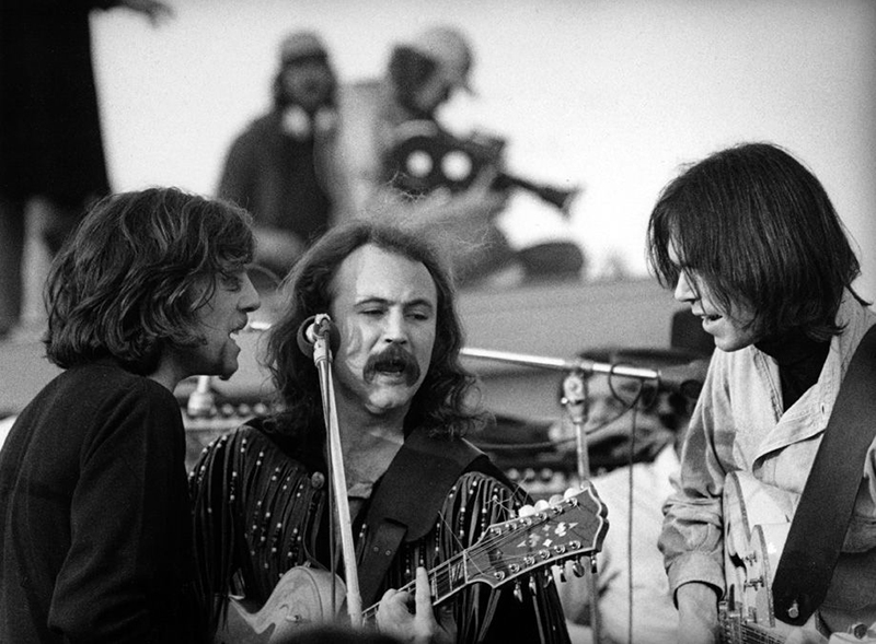50-años-del-Altamont-Speedway-Free-Festival-Crosby-Stills-nash-Young-1969