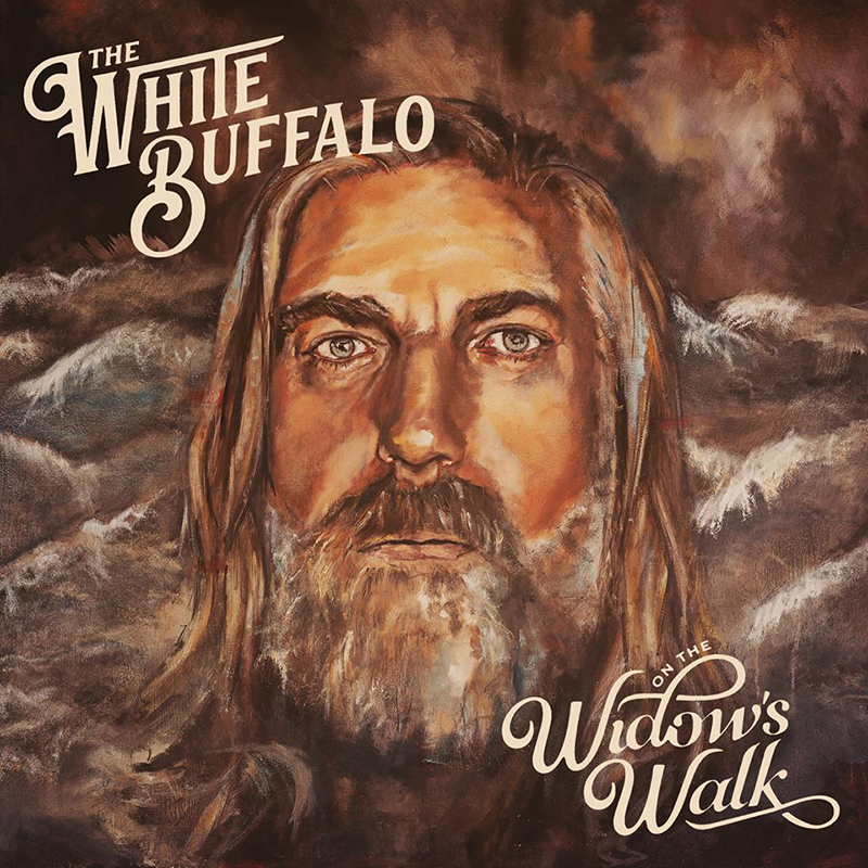 Jam Bands, Southern Rock y Roots music!!!!!! - Página 2 Nuevo-disco-de-The-White-Buffalo-On-The-Widow%E2%80%99s-Walk-producido-por-Shooter-Jennings