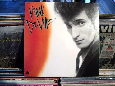 Mink Deville Cabretta disco